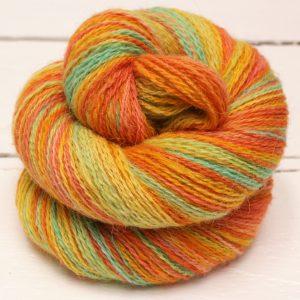 North Ronaldsay Wool