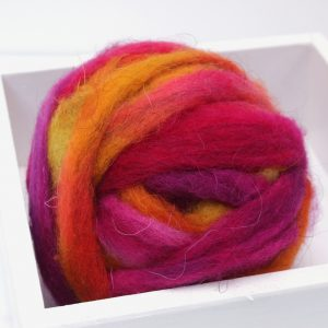 North Ronaldsay Wool Rovings