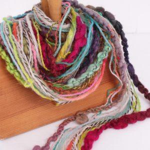 North Ronaldsay Yarn Bundle