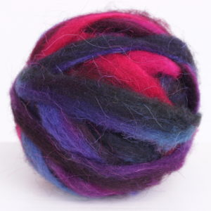 north-ronaldsay-wool rovings
