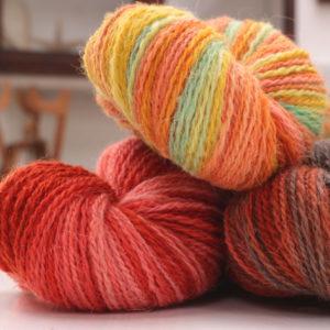 North Ronaldsay 4-Ply Wool