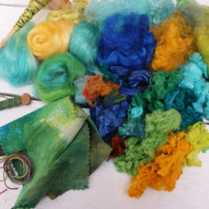 silk-textures-pack-in-blues-greens-yellows